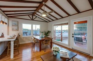 Photo 8: BAY PARK House for sale : 3 bedrooms : 1303 Dorcas St in San Diego