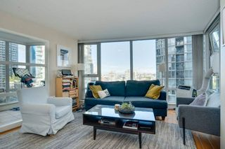 """Photo 6: 1206 1495 RICHARDS Street in Vancouver: Yaletown Condo for sale in """"AZURA II"""" (Vancouver West)  : MLS®# R2591311"""