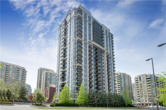 Main Photo: 35 Finch Ave E Toronto, On M2N 6Z8 Marie Commisso Vaughan Real Estate