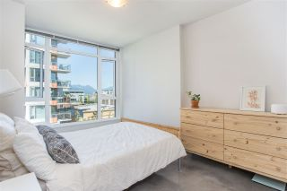 """Photo 8: 305 2321 SCOTIA Street in Vancouver: Mount Pleasant VE Condo for sale in """"SOCIAL"""" (Vancouver East)  : MLS®# R2298021"""