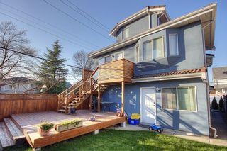 "Photo 21: 1018 E 31ST Avenue in Vancouver: Fraser VE House for sale in ""FRASER"" (Vancouver East)  : MLS®# V816155"