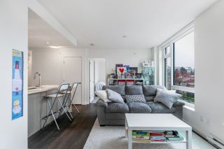 """Photo 9: 305 5470 ORMIDALE Street in Vancouver: Collingwood VE Condo for sale in """"WALL CENTRE CENTRAL PARK"""" (Vancouver East)  : MLS®# R2555276"""