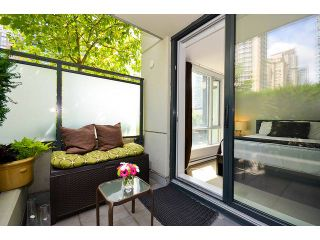 Photo 9: 209 1082 SEYMOUR Street in Vancouver: Downtown VW Condo for sale (Vancouver West)  : MLS®# V963736