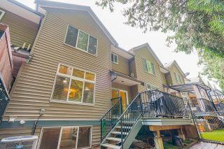 "Photo 35: 14 46791 HUDSON Road in Sardis: Promontory Townhouse for sale in ""Walker Creek"" : MLS®# R2615413"