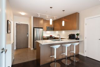 """Photo 12: 411 1182 W 16TH Street in North Vancouver: Norgate Condo for sale in """"The Drive 2"""" : MLS®# R2376590"""