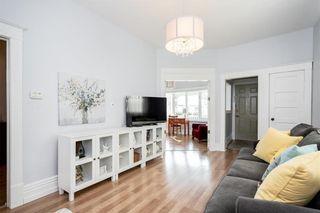 Photo 4: 497 St John's Avenue in Winnipeg: Sinclair Park Residential for sale (4C)  : MLS®# 202105120