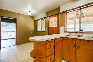 Photo 9: 21184 DEWDNEY TRUNK Road in Maple Ridge: Southwest Maple Ridge House for sale : MLS®# R2541732