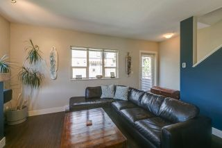 "Photo 7: 1272 STONEMOUNT Place in Squamish: Downtown SQ Townhouse for sale in ""Eaglewind - Streams"" : MLS®# R2075437"