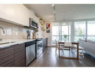 "Photo 5: 805 13303 CENTRAL Avenue in Surrey: Whalley Condo for sale in ""WAVE"" (North Surrey)  : MLS®# R2276360"