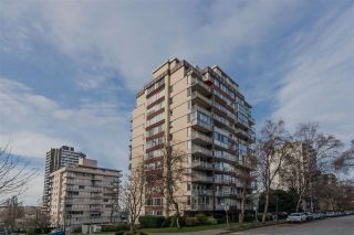 Photo 9: 204 1100 HARWOOD Street in Vancouver: West End VW Condo for sale (Vancouver West)  : MLS®# R2329472