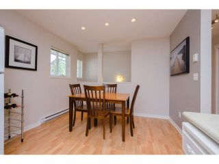 """Photo 6: 31 5839 PANORAMA Drive in Surrey: Sullivan Station Townhouse for sale in """"Forest Gate"""" : MLS®# F1441594"""