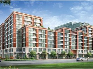 Photo 1: 653 525 Wilson Avenue in Toronto: Clanton Park Condo for lease (Toronto C06)  : MLS®# C3307648