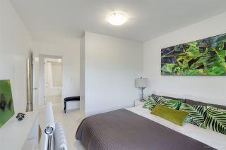 Photo 8: 306 2336 WALL Street in Vancouver: Hastings Condo for sale (Vancouver East)  : MLS®# R2357427