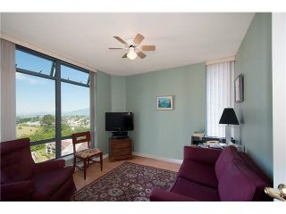 """Photo 11: 1406 4425 HALIFAX Street in Burnaby: Brentwood Park Condo for sale in """"POLARIS"""" (Burnaby North)  : MLS®# V1078745"""