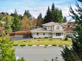 Photo 2: 1395 Rose Ann Dr in NANAIMO: Na Departure Bay House for sale (Nanaimo)  : MLS®# 834522