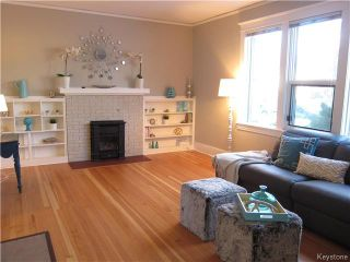 Photo 3: 251 Niagara Street in Winnipeg: River Heights North Residential for sale (1C)  : MLS®# 1703816