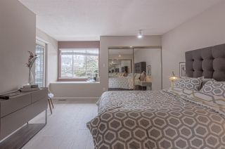 """Photo 10: 242 WATERLEIGH Drive in Vancouver: Marpole Townhouse for sale in """"LANGARA SPRINGS"""" (Vancouver West)  : MLS®# R2344704"""