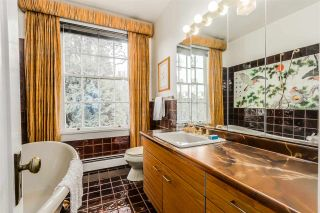 Photo 18: 1511 MARPOLE AVENUE in Vancouver: Shaughnessy House for sale (Vancouver West)  : MLS®# R2032478