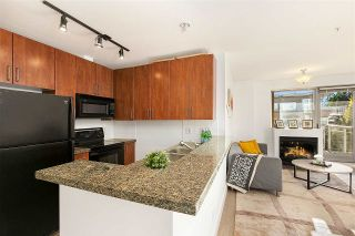 """Photo 5: 307 2680 ARBUTUS Street in Vancouver: Kitsilano Condo for sale in """"Outlook"""" (Vancouver West)  : MLS®# R2396211"""