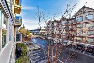 "Photo 14: 403 19936 56 Avenue in Langley: Langley City Condo for sale in ""BEARING POINTE"" : MLS®# R2236302"