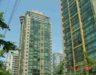 """Main Photo: 1367 ALBERNI Street in Vancouver: West End VW Condo for sale in """"THE LIONS"""" (Vancouver West)  : MLS®# V607701"""