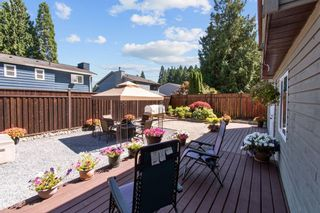 Photo 39: 3550 HICKORY Street in Port Coquitlam: Lincoln Park PQ House for sale : MLS®# R2606467