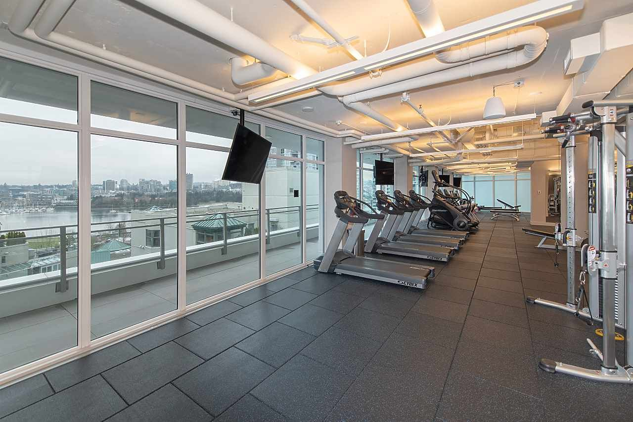 """Photo 35: Photos: 2001 499 PACIFIC Street in Vancouver: Yaletown Condo for sale in """"The Charleson"""" (Vancouver West)  : MLS®# R2456013"""