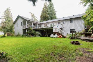 "Photo 37: 52364 YALE Road in Rosedale: Rosedale Popkum House for sale in ""ROSEDALE"" : MLS®# R2622914"