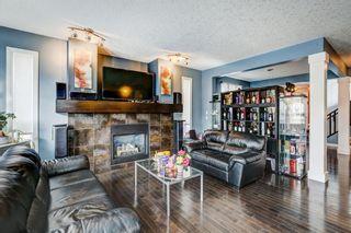 Photo 11: 91 SILVERADO RIDGE Crescent SW in Calgary: Silverado Detached for sale : MLS®# A1089884