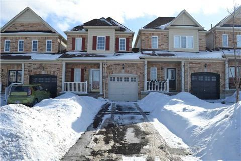 Main Photo: 100 Bagnell Crescent: Bowmanville Freehold for sale (Clarington)  : MLS®# E3133288