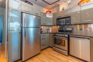 Photo 9: PH5 21 Erie St in : Vi Downtown Condo for sale (Victoria)  : MLS®# 854029