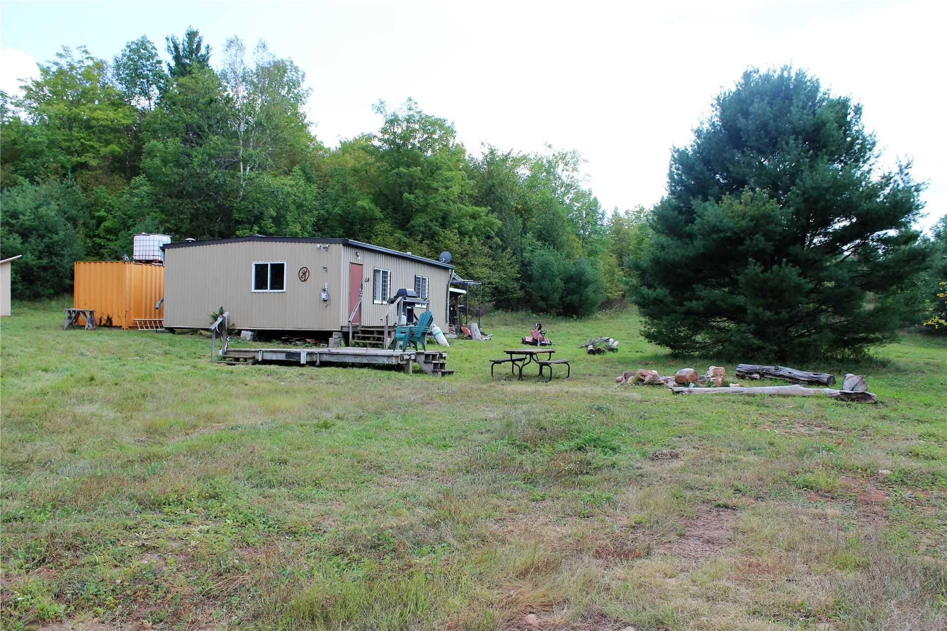Main Photo: 3764 County Rd 46 in Havelock-Belmont-Methuen: Havelock House (Bungalow) for sale : MLS®# X5364760
