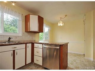 Photo 3: 529 Atkins Ave in VICTORIA: La Atkins House for sale (Langford)  : MLS®# 734808
