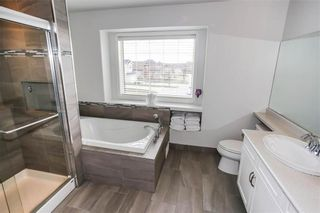Photo 23: 27 Ivorywood Cove in Winnipeg: Linden Woods Residential for sale (1M)  : MLS®# 202026196