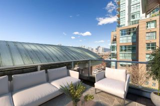 Photo 27: 1228 QUEBEC Street in Vancouver: Downtown VE Townhouse for sale (Vancouver East)  : MLS®# R2564656