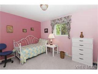 Photo 11: 1160 Gerda Rd in VICTORIA: SW Northridge House for sale (Saanich West)  : MLS®# 574242
