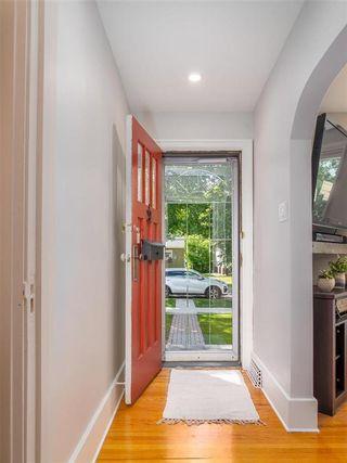 Photo 4: 25 Blenheim Avenue in Winnipeg: St Vital Residential for sale (2D)  : MLS®# 202115199