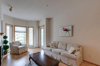 Photo 10: 241 223 Tuscany Springs Boulevard NW in Calgary: Tuscany Apartment for sale : MLS®# A1108952