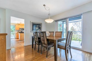 Photo 8: 936 BAKER Drive in Coquitlam: Chineside House for sale : MLS®# R2568852