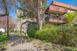 """Photo 25: 204 1649 COMOX Street in Vancouver: West End VW Condo for sale in """"Hillman Court"""" (Vancouver West)  : MLS®# R2563053"""