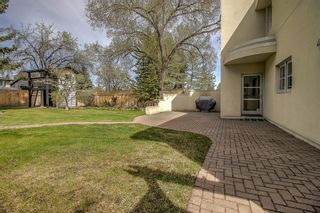 Photo 37: 1110 Levis Avenue SW in Calgary: Upper Mount Royal Detached for sale : MLS®# A1109323