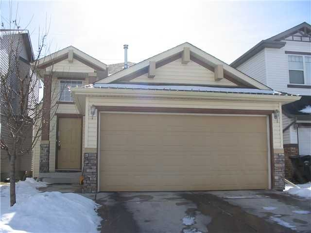 Main Photo: 47 EVERSTONE Rise SW in CALGARY: Evergreen Residential Detached Single Family for sale (Calgary)  : MLS®# C3510477