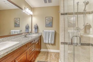 """Photo 15: 316 8157 207 Street in Langley: Willoughby Heights Condo for sale in """"YORKSON PARKSIDE 2"""" : MLS®# R2433194"""