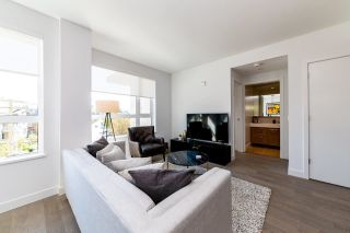 """Photo 8: 308 3220 CONNAUGHT Crescent in North Vancouver: Edgemont Condo for sale in """"The Connaught"""" : MLS®# R2405585"""