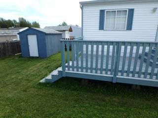 """Photo 4: 160 2500 GRANT Road in Prince George: Hart Highway Manufactured Home for sale in """"HART HIGHWAY"""" (PG City North (Zone 73))  : MLS®# R2557833"""