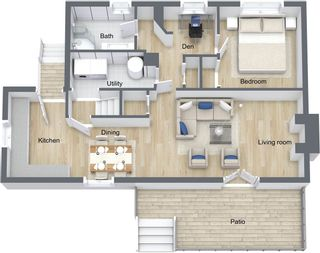Photo 20: 3589 KALYK Avenue in Burnaby: Burnaby Hospital House for sale (Burnaby South)  : MLS®# R2256547