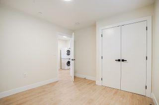 Photo 32: 1930 RUPERT Street in Vancouver: Renfrew VE 1/2 Duplex for sale (Vancouver East)  : MLS®# R2602042