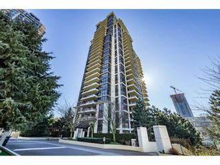 """Photo 19: 1203 2138 MADISON Avenue in Burnaby: Brentwood Park Condo for sale in """"MOSAIC RENAISSANCE"""" (Burnaby North)  : MLS®# R2377679"""