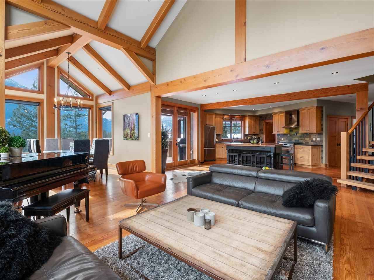 Photo 12: Photos: 1766 PINEWOOD DRIVE: Pemberton House for sale : MLS®# R2543608