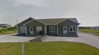 Photo 1: 121/123 Connaught Avenue in Glace Bay: 203-Glace Bay Residential for sale (Cape Breton)  : MLS®# 202108366